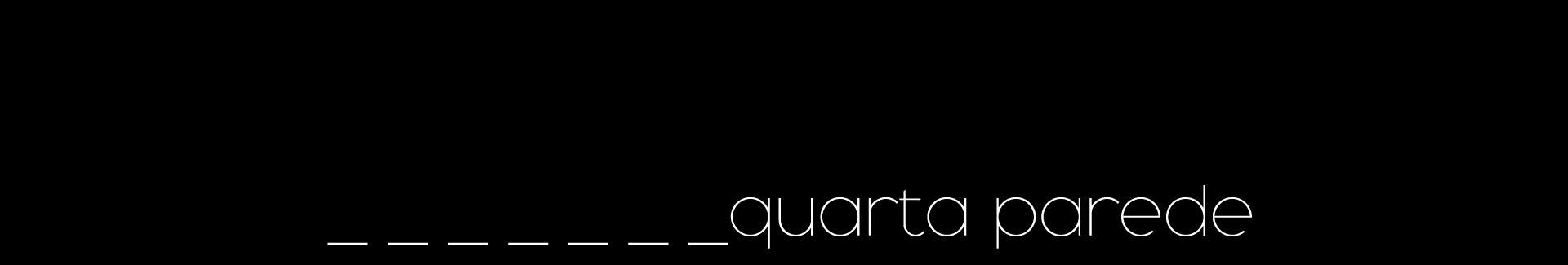 Banner do Podcast Quarta Parede