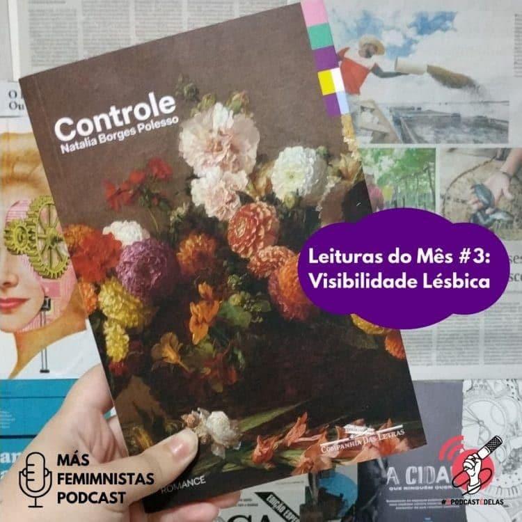 Leituras do Mês #3: Visibilidade Lésbica