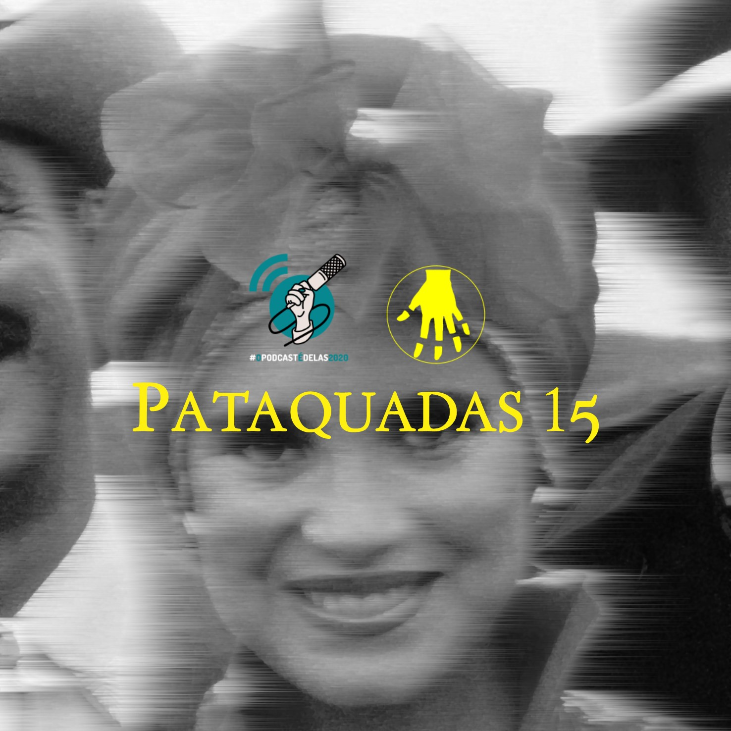 Capa PAT15 - Rodrigo Hipólito