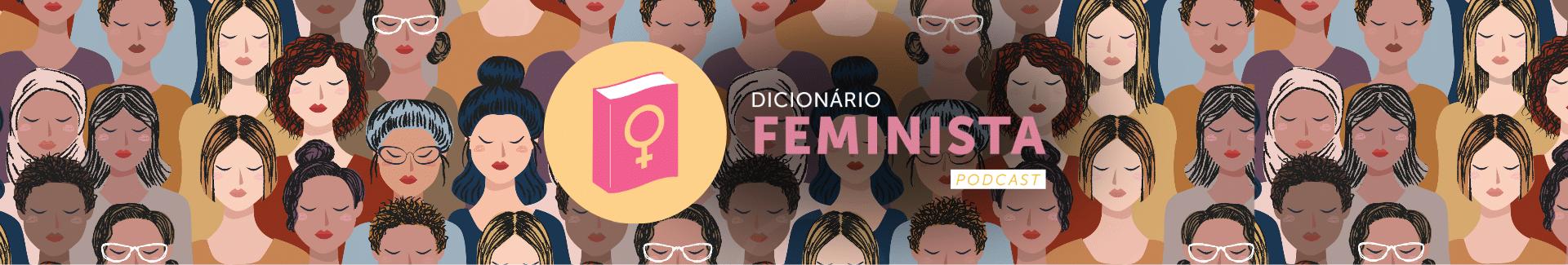 banner - Dicionario Feminista