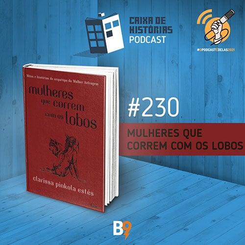 CAPACX230 - Caixa de histórias Podcast