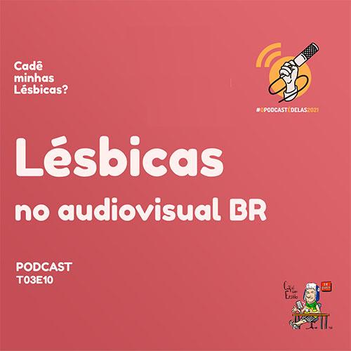 CÉ Cadê minhas lésbicas