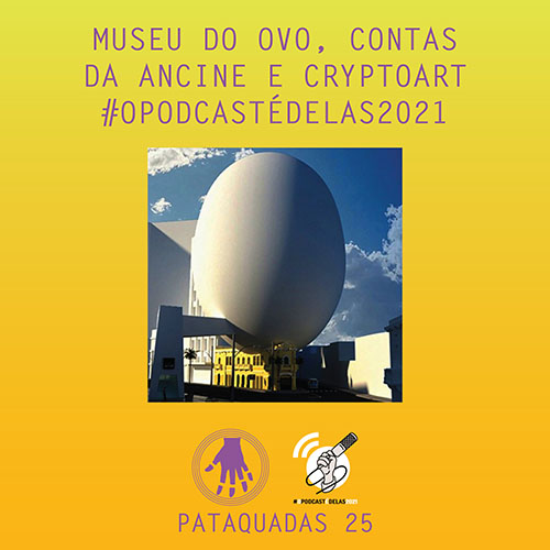 Capa PAT25-01 - Rodrigo Hipólito