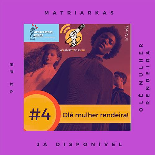 EP 4 - Antoniele Bezerra