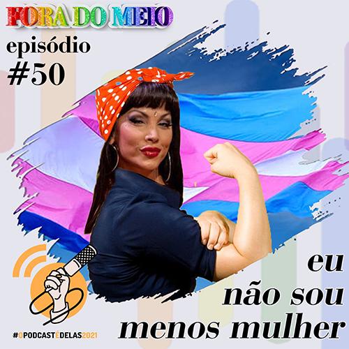 EP50 - Fernando Arazão