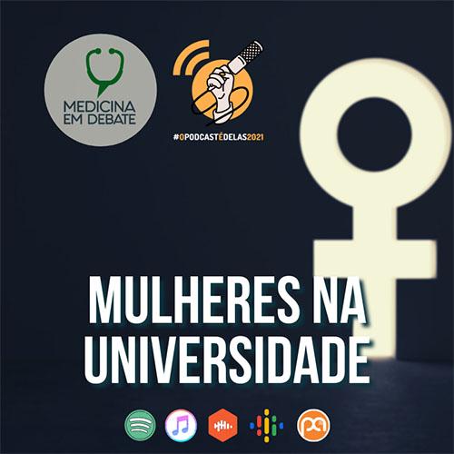 mulheres na universidade - Aristóteles Cardona Júnior