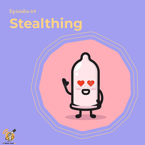 stealthing_capa - Julia Prezotto