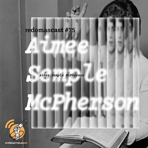 Redomascast 75 - Aimee (1) - Bianca Rati
