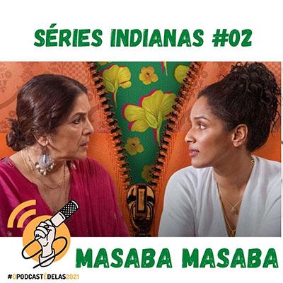 séries indianas