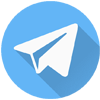 icone do telegram